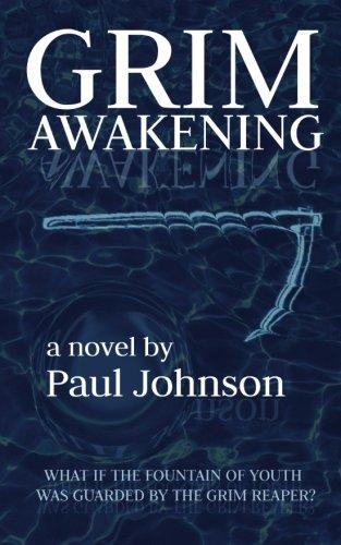 Book: Grim Awakening by Paul Johnson