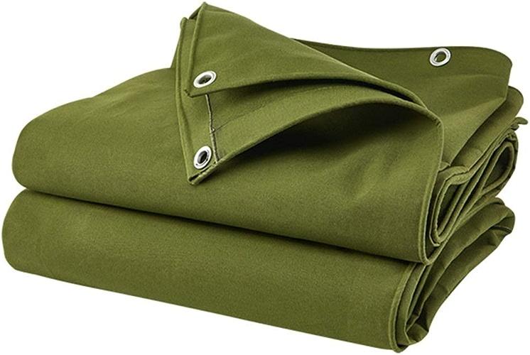 Bache Résistante Extérieure, Résistante à l'eau Parfaite pour Les Bateaux De Remorques De Camping De Pique-Nique, épaissir Résistant à l'usure (Taille   5×4m)
