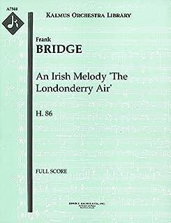 Best londonderry air irish melody Reviews