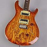 PRS SE Custom24 Burled Ash エレキギター ポールリードスミス(Paul Reed Smith)