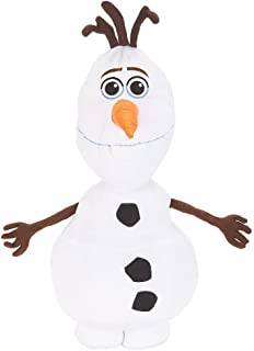 Disney Frozen Olaf 22 Inch Large Olaf Plush Cuddle Pillow Figure