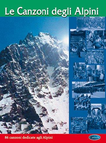 Le Canzoni Degli Alpini