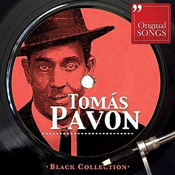 Black Collection: Tomás Pavón