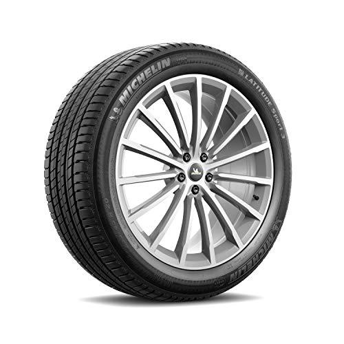 Michelin Latitude Sport 3 EL - 255/45R20 105V - Pneu Été