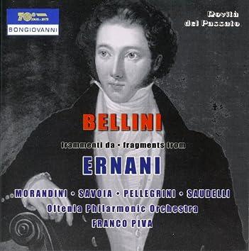 Bellini: Ernani & Ombre pacifiche