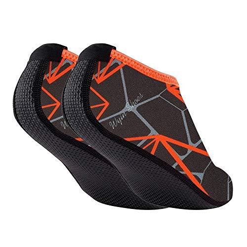 KAERMA Sneakers Zwemschoenen Sneldrogend Zwemmen Water Beach Schoenen Schoenen Schoeisel Op blote voeten Licht Gewicht Aqua Sokken Voor Kinderen Mannen Vrouwen Nieuwe outdoor product