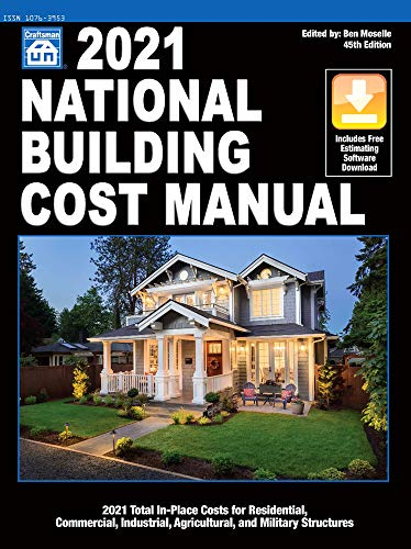 Compare Textbook Prices for 2021 National Building Cost Manual 45th ed. Edition ISBN 9781572183629 by Moselle, Ben