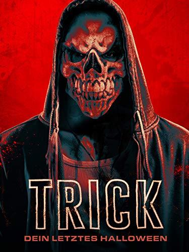 Trick: Dein letztes Halloween [dt./OV]