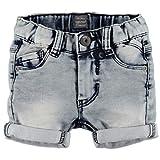 Babyface Jungen Jeans Bermuda Fresh Blue Denim 0107211 (116)