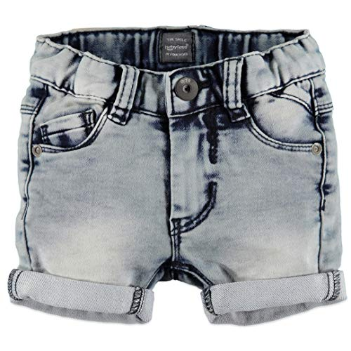 Babyface Jungen Jeans Bermuda Fresh Blue Denim 0107211 (92)