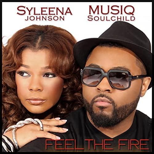 Musiq Soulchild & Syleena Johnson