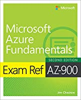 Exam Ref AZ-900 Microsoft Azure Fundamentals, 2nd Edition Front Cover
