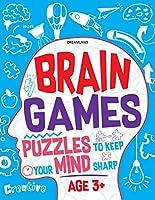Brain Games: Age 3+