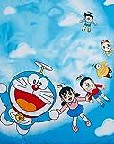 XRH Jigsaw Puzzle Doraemon Intellectual Challenge Figura 500/1000/1500 Piezas (500 Piezas)