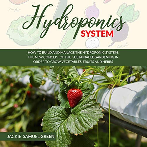 Hydroponics System Titelbild