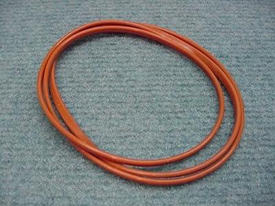 APOLLO New Tusa O-Ring (Red) for The Tusa SAV-7, SAV-7 EVO2, AV-1, AV-2 and AV-2 EVO2 DPV Underwater Scooter