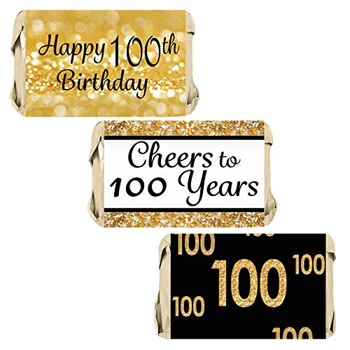100th birthday party supplies - 3