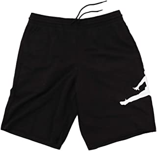 Mens Jumpman Air Fleece Sweat Shorts