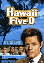 hawaii 5 0 season 2