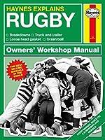 Haynes Explains: Rugby Owners' Workshop Manual: Breakdowns * Truck and trailer * Loose head gasket * Crash ball