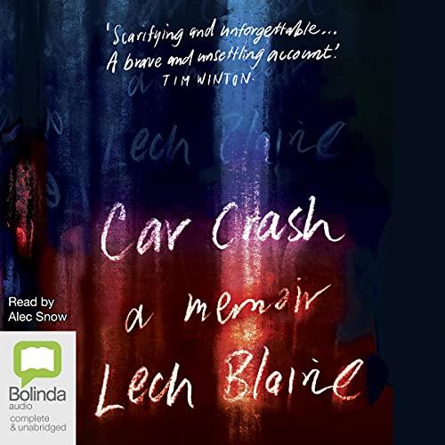 Car Crash cover art