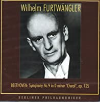 """Beethoven:Symphony No. 9 in D minor """"Charal"""", op.  125"""