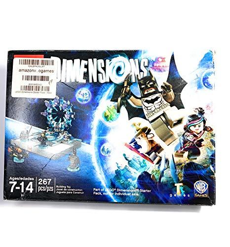 Price comparison product image Lego Dimensions - Batman,  Batmobile Gandalf,  Wyldstyle Set