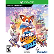 The adventure of a young Fox who embarks on a journey through the unknown and becomes a hero. Features all new levels, redesigned original levels, tighter movement control, a fully rotatable camera, and improvements to nearly every other aspect, inc...