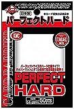 KMC 10 Set Card Barrier Sleeve Perfect Hard from Japan