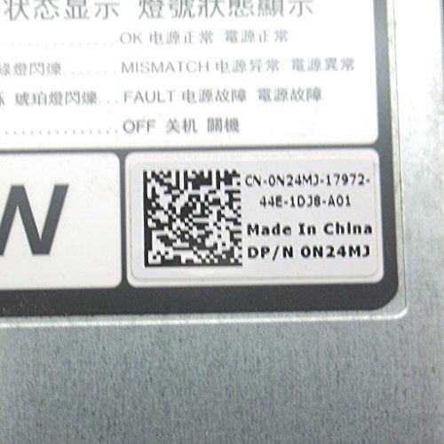 Dell PowerEdge T320 T420 T620 R620 R720 R720XD Server Power Supply 495 Watt N24MJ 3GHW3 D495E S0