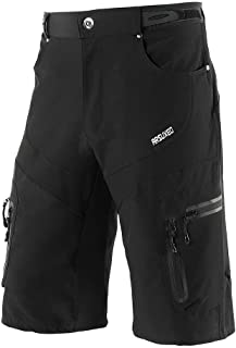 Men/'s Sports Cycling Shorts Quick-drying MTB Downhill Mountain Bicycle Outd Best