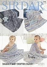 sirdar chunky knitting patterns