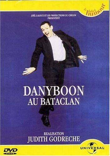 Dany Boon - Au Bataclan [Internacional] [DVD]