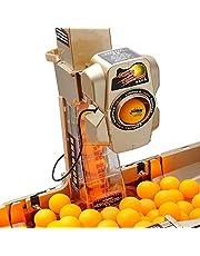 lcc 30W automático de Pelotas de Tenis-Máquina Mesa de Ping Pong Profesional Robot Ping Pong Formación de la máquina de Control Remoto inalámbrico