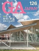GA JAPAN 126