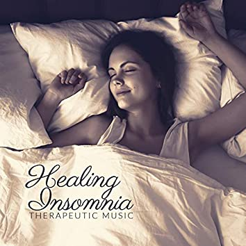 Healing Insomnia Therapeutic Music: 2020 Ambient Deep New Age Songs for Calm Sleep, Cure Insomnia, Good Dreams All Night Long, Rest & Relax