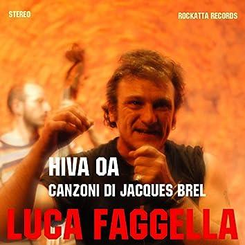HIVA OA: canzoni di Jacques Brel