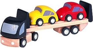 Plan City Car Transporter