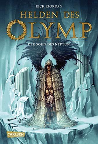 Helden des Olymp 2: Der Sohn des Neptun (2)