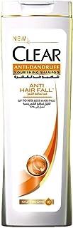 Clear Anti Hair Fall Shampoo For Women, 400 ml