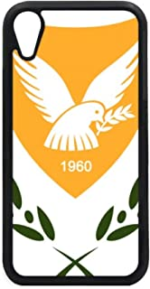 Cyprus National Emblem Country for iPhone XR iPhonecase Cover Apple Phone Case