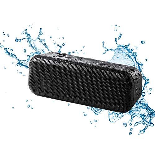 サンワダイレクトBluetoothスピーカー防水風呂10Wパッシブラジエーター搭載TWS機能コンパクト400-SP086