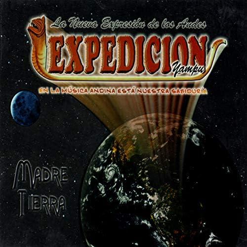 Expedición Yampu