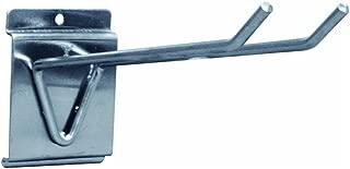 Garage Escape Slatwall Double Hook
