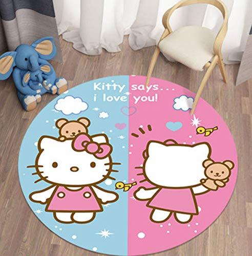 Maize store Dibujos Animados Lindo Hello Kitty Serie Habitación Simple para Niños...