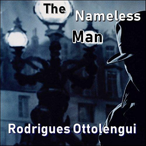 The Nameless Man cover art