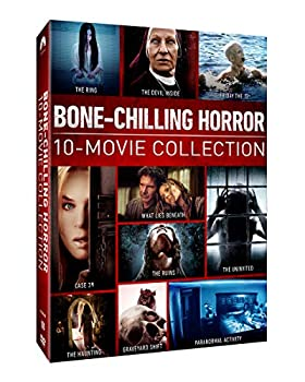 Bone-Chilling Horror 10-Movie Collection
