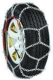 Grizzlar GDP-265 Diamond Alloy Tire Chains 265/60-18 265/70-17 265/70-16 265/65-17 LT265/70-17 265/75-16 LT265/75-16 255/55-20 255/50-21 10-17.5