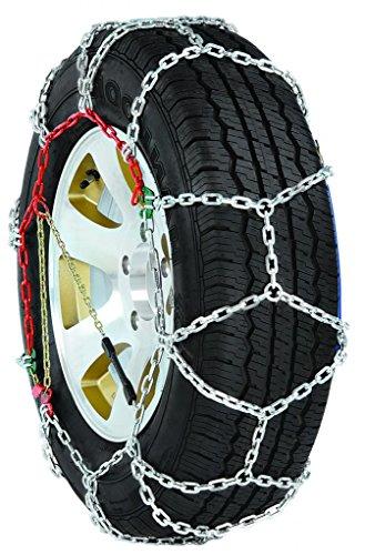 Grizzlar GDP-265 Diamond Alloy Tire Chains 265/60-18 265/70-17 265/70-16 265/65-17 LT265/70-17...