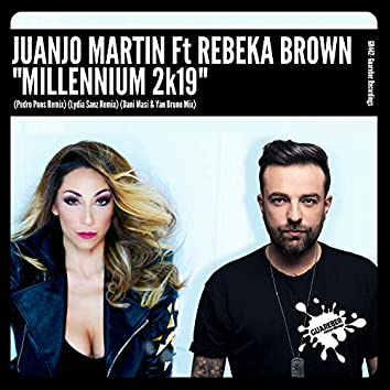 Millennium 2k19 (Remixes 3rd Pack)